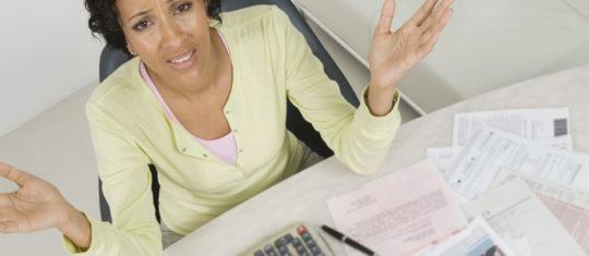 établir vos factures correctement