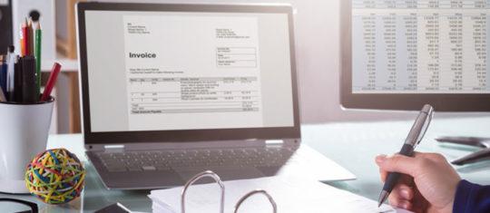 Choisir un bon logiciel de facturation