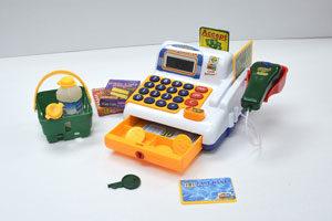 Modele de caisse enregistreuse pour professionnel