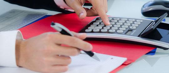 Expert-comptable compétent